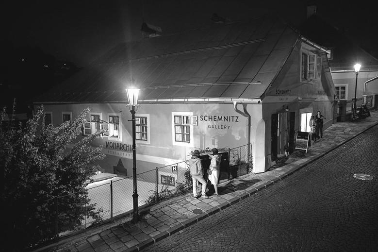 Galerie Schemnitz