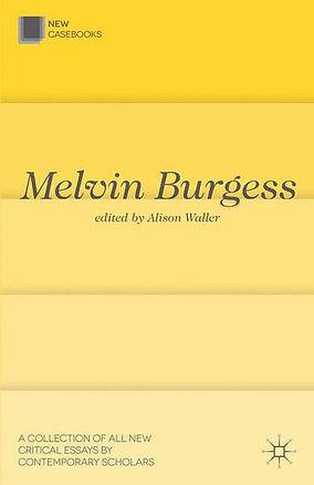 AJW Melvin Burgess.jpg