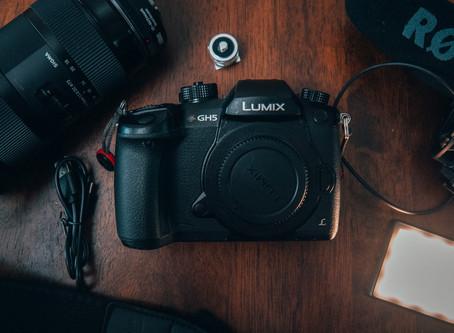 How To Make A No-Budget Short Film
