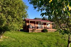 The Lavender Cabin
