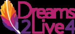 Dreams2Live4 Logo.png