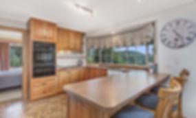 Maydena Mountain Cabins Lodge Villa Kitc