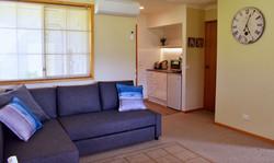 Apartment Lounge & Sofa Bed