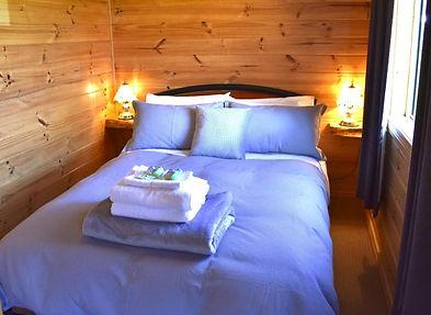 Maydena Mountain Cabins, Lavender Cabin,