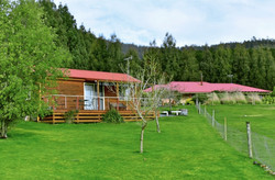 Cabin & Lodge