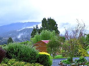 Maydena Mountain Cabins, Lavender Cabin