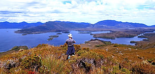 Lake Pedder Views, Southwest National Pa