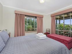 The Lodge two bedroom queen room