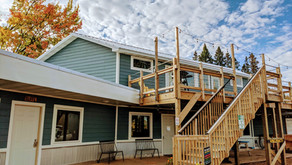 Apostle Islands Suite & Bunkhouse - Bayfield Area's Newest Lodging Option