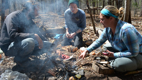 Courses -Earth Day Weekend Traditional Skills Gathering