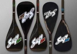 SUP/ATX Adjustable SUP Paddles