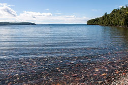 Apostle Islands Beaches
