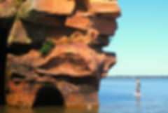 Apostle Islands SUP tours