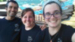 Lost Creek Staff