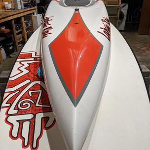 Lahui Kai Manta 14' Stand Up Paddleboard $749