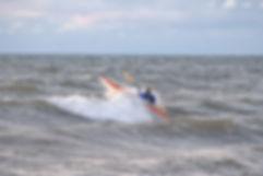 Kayak Certifications