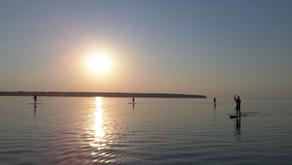 The Apostle Islands - Favorite Places