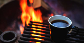 Article - Bulletproof Coffee For Camping