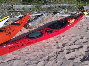 red tempest on beach.JPG