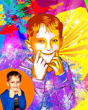 мальчик портрет по фотографии.jpg