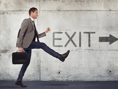 How to Exit When a Business Won't Sell