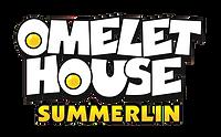 Omelet House Logo