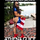 Thumbnail: T-Shirt: Floribbean Grown Miami Carnival Costume