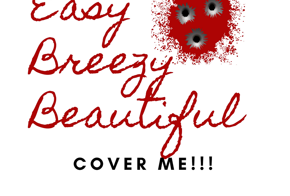 T-Shirt: Cover me!
