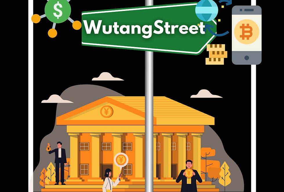 T-Shirt: WITCH OF WUTANG STREET