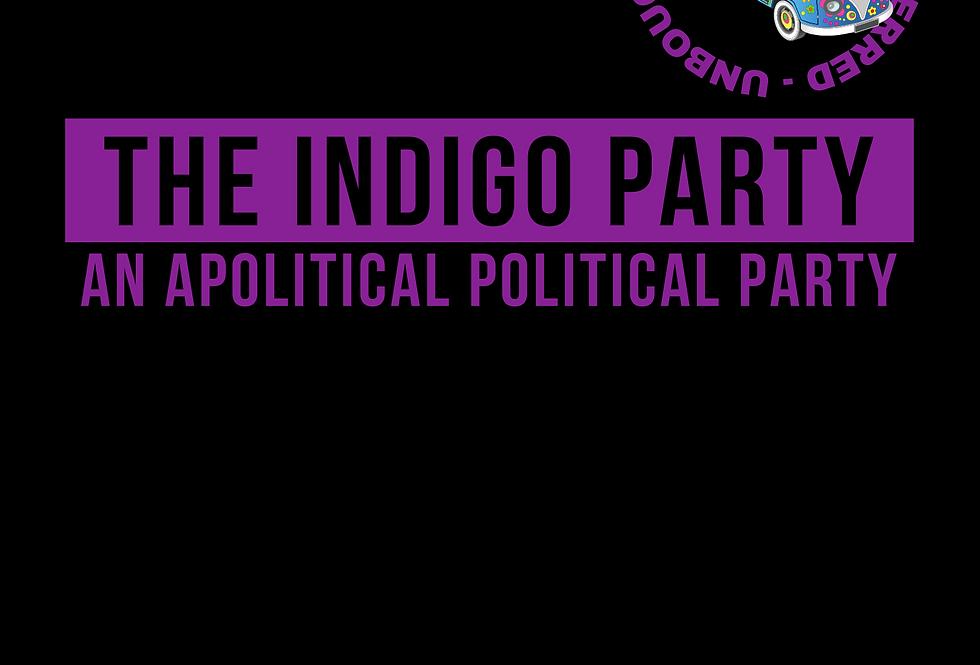 T-Shirt: Apolitical LGBTQ+