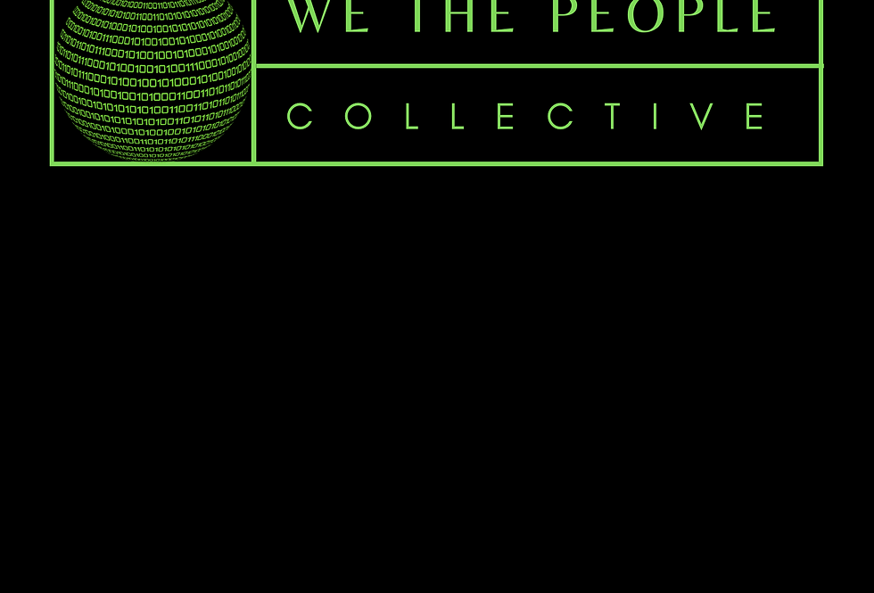 T-shirt: WE THE PEOPLE, CO