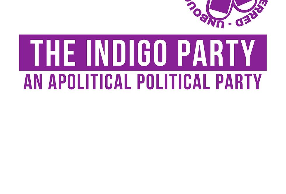 T-Shirt: Apolitical ARMY TAGS