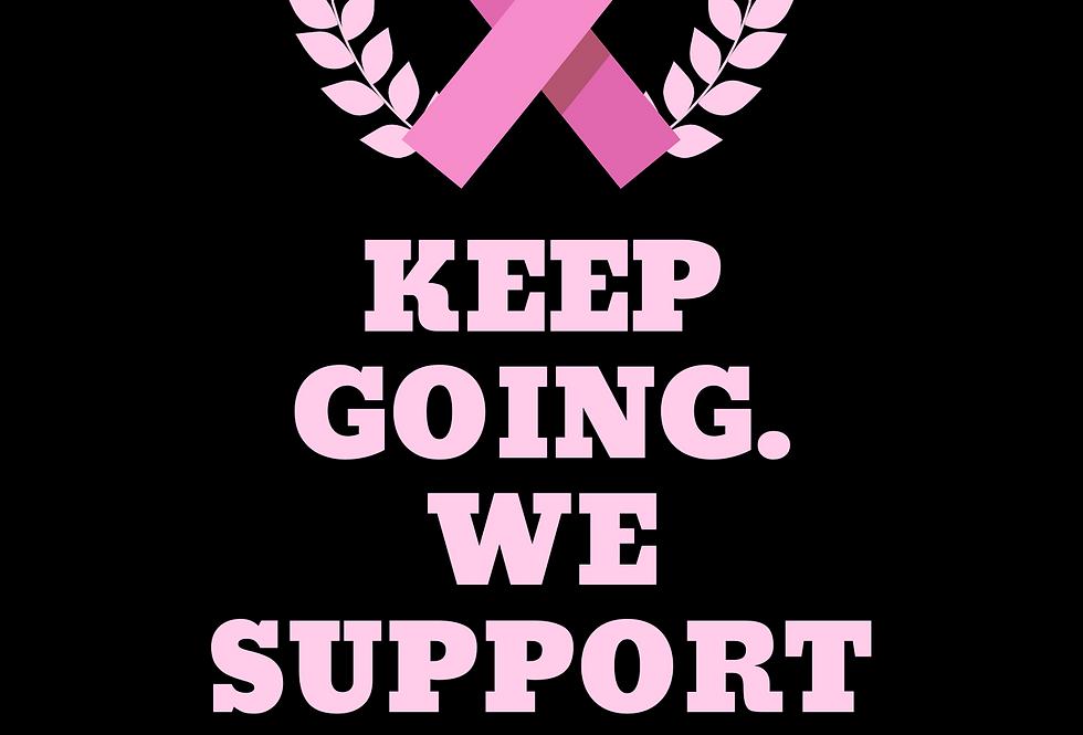 T-Shirt: Breast Cancer Awareness