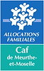 Caisse d'Allocations Familiales 54