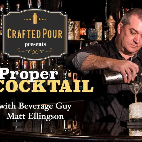 Shop for A Proper Cocktail