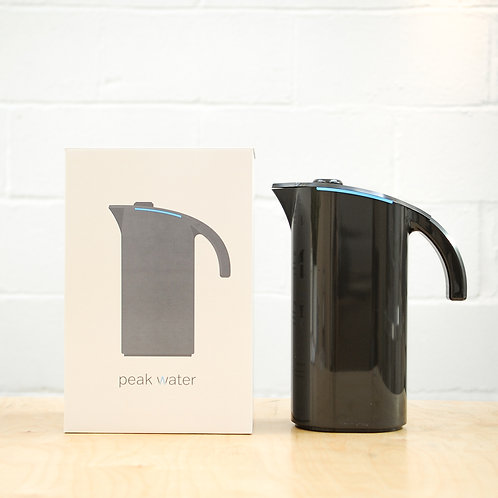 Peak Water Starter Pack