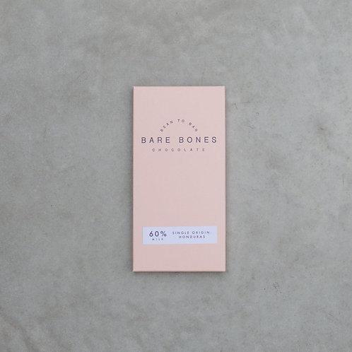 Honduras 60% Milk