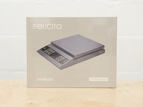 Felicita Parallel Bluetooth Scale