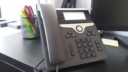 Cloud Phone System