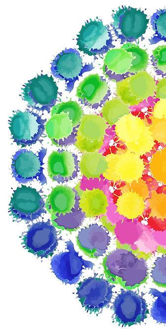 Multicolored-watercolor-splash-backgroun
