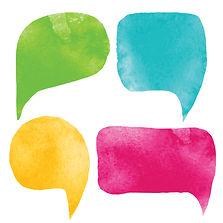 Watercolor-colorful-speech-bubbles-47459