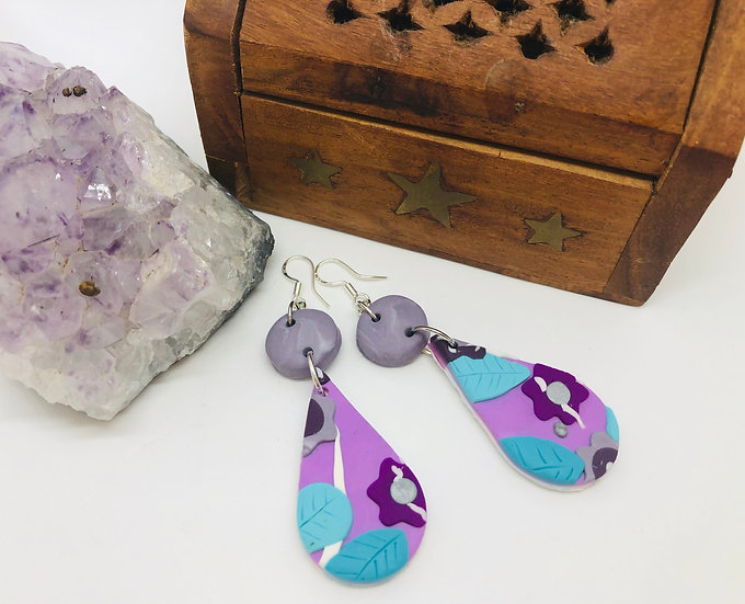 Wisteria Collection