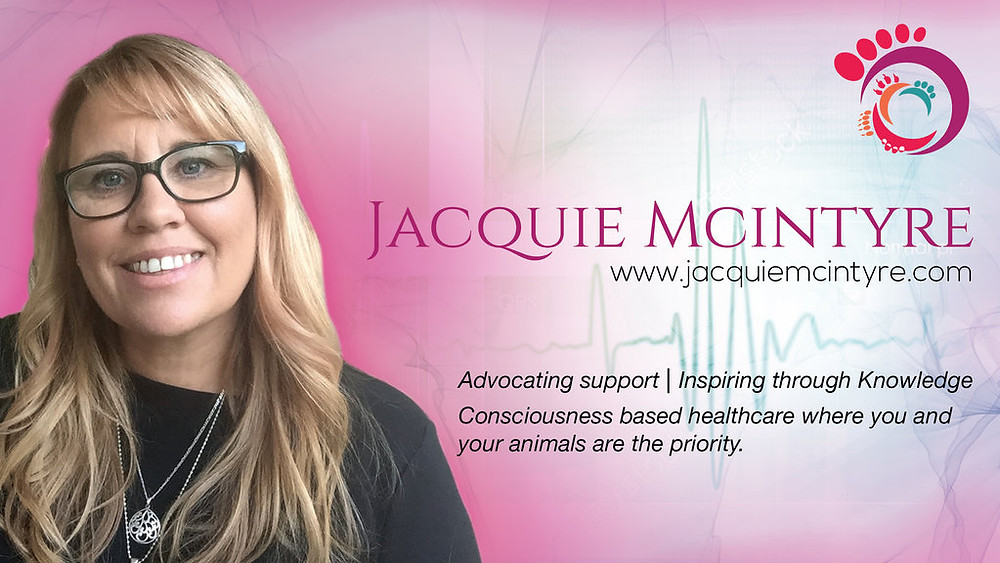 Book your one on one appointment with Jacquie here.