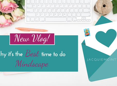 E5: Why it's the best time to do Mindscape!