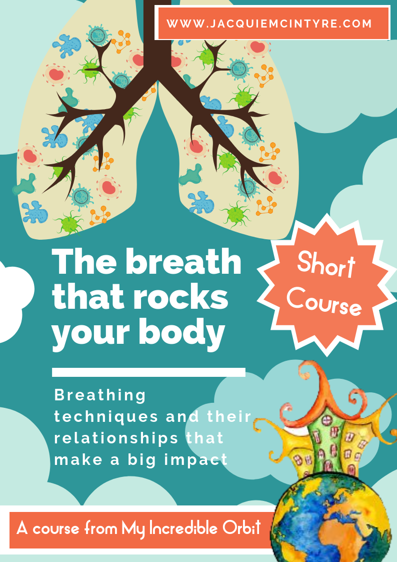 The Breath that Rocks your Body