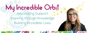 My Incredible Orbit with Jacquie McIntyre