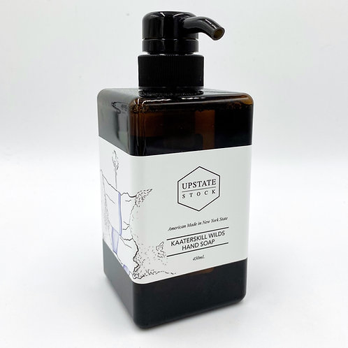 Kaaterskill Wilds - Hand Soap