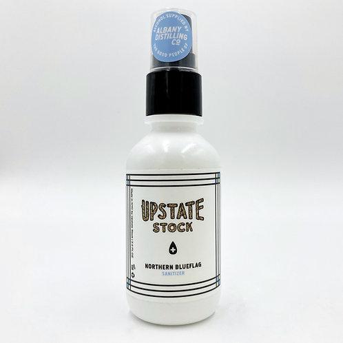 Northern Blueflag - 2oz Spray Hand Sanitizer