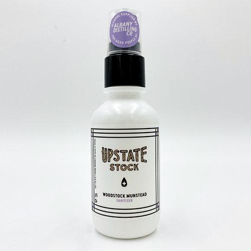 Woodstock Munsted - 2oz Spray Hand Sanitizer