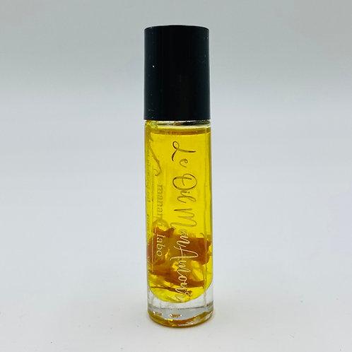 Le Oil Monamour Calendula Oil